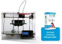 Comprar Impresoras 3D - Colido IMPRESORA 3D COLIDO 3.0   DIBU COL3D-LMD101X