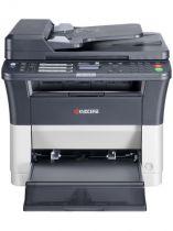 Comprar Multifunción Láser - Impresora Kyocera FS1325MFP 1102M73NLV