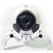 Comprar Altavoces inalámbricos - Zoeao GravaStar F Bluetooth Altavoz Blanco GRAVASTAR G1_WHT