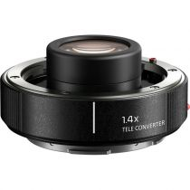 achat Convertisseur - Panasonic DMW-STC14E 1,4x Tele Converter Pour S-R70200 DMW-STC14E