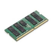 Comprar Memorias Portatiles - Lenovo ThinkPad 8GB DDR4 2666MHz SoDIMM Memory 4X70W22200