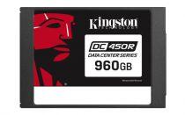 "Comprar Discos SSD - Kingston SSD DC450R 960GB (Entry Level Enterprise/Server) 2.5"" SATA SEDC450R/960G"
