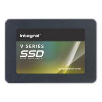 Comprar Discos SSD - Disco Integral SSD Series V 240GB SATA III Leitura hasta 520MB/s , Esc INSSD240GS625V2