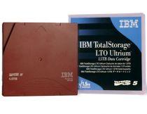 IBM DC IBM Ultrium LTO-5 etiquetado 1,5TB/3,0TB  (46X1290ET)