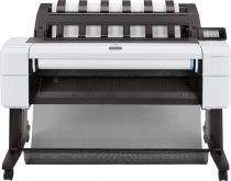 Comprar Impresoras de gran formato - HP DesignJet T1600 36´´ Impresora 3EK10A#B19