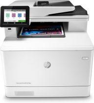 achat Imprimante laser multifonctions - HP Color LaserJet Pro MFP M479fnw  - preço válido p/ Unités fatur W1A78A#B19