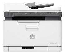 Comprar Multifunción Láser - HP Color Laser MFP 179fnw Impresora - preço válido p/ unidades fatu 4ZB97A#B19