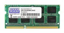 achat Mémoire PC Bureau - Goodram 4Go 1600MHz CL11 1,35V SR SODIMM GR1600S3V64L11S/4G