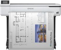 achat Imprimante grand format - Epson SureColor SC-T5100 -  válido p/ unid faturadas jusqu´a 31 de dez C11CF12301A0