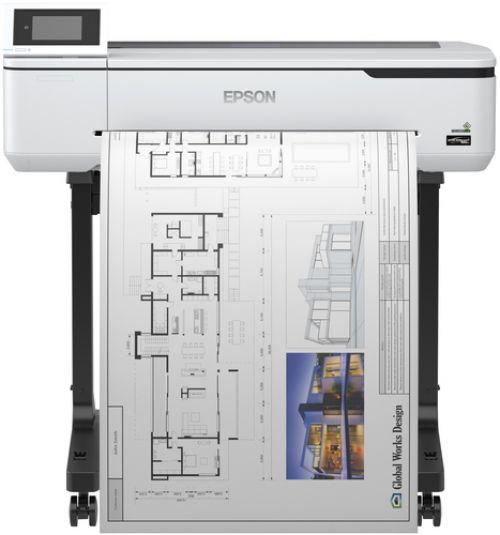 Epson SureColor SC-T3100 -  válido p/ unid faturadas hasta 31 de dezem
