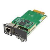 achat Accessoires Onduleur - Eaton Gigabit Network Card NETWORK-M2
