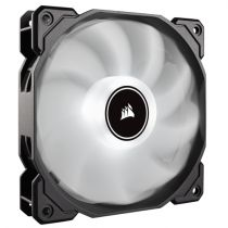 achat Cooling - Corsair AF120 LED Low Noise Cooling Fan, Single Pack - Blanc CO-9050079-WW
