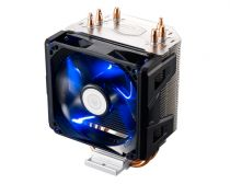 Comprar Cooling - Cooler Master Hyper 103, exclusive X-vent y Air Guide tecnology that RR-H103-22PB-R1