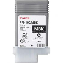 Comprar Cartucho de tinta Canon - Canon Ink tank 130 ml (matte black) PFI-102MBK 0894B001