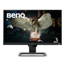 achat Ecran Benq - Benq EW2480 - Ecran 23.8´´, Resolution: 1920x1080 (FHD), Brightness  9H.LJ3LA.TSE
