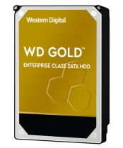 achat Disque dur interne - Western Digital HDD Gold  Enterprise 8To 256mb cache SATA 6 Gb/seg WD8004FRYZ