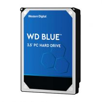 achat Disque dur interne - Western Digital HDD 6To Blue 3.5´´256mb cache SATA 6gb/s   WD60EZAZ