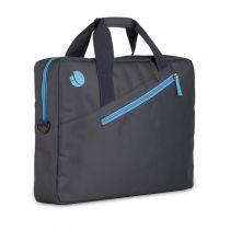 Comprar Fundas y Maletin Portatil - NGS 15.6´´ Laptop Bag External Pockets - Azul GINGERBLUE