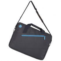 NGS 15.6´´ Laptop Bag External Pockets - Azul