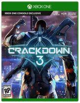 achat Jeux Vidéo PC - Microsoft Xbox One Crackdown 3 - X1 Português 7KG-00012
