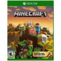 Comprar Jogos PC - Microsoft Xbox One  Minecraft Blu-Ray Master Collection