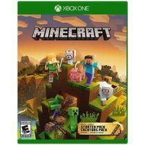 achat Jeux Vidéo PC - Microsoft Xbox One  Minecraft Blu-Ray Master Collection 44Z-00145
