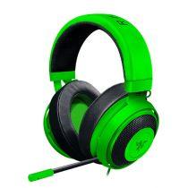 Comprar Cascos Razer - Razer Cascos Kraken Green RZ04-02830200-R3M1