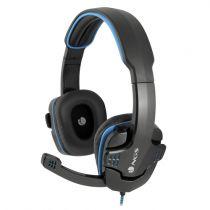 achat Casque Gaming - NGS Casque Gaming - Microfone, controle de volume, ligação Jack 3,5mm GHX-505