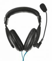 Comprar Cascos Otras Marcas - Trust Quasar Auriculares para PC y laptop 21661