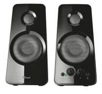 achat Haut-parleurs Autres marque - Trust Tytan 2.0 Haut-parleur Set - black 21560