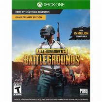 Comprar Jogos PC - Microsoft Xbox One Playerunknown´s Battleground
