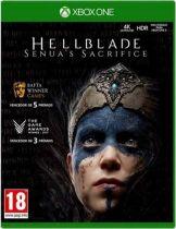 achat Jeux Vidéo PC - Microsoft Xbox One Hellblade Senua´s Sacrifice Portuguese EMEA BLU-RAY MZU-00011