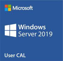 Comprar Programas Servidores - Microsoft OEM Windows Server CAL 2019 English 1pk DSP OEI 5 Clt Device R18-05829
