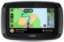 Comprar GPS Motos - GPS Moto TomTom Rider 50  1GF0.054.01