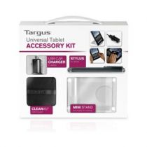 Comprar Soportes Tablet - Targus Universal Tablet Accessories Starter Kit BEU3178-01P-OF