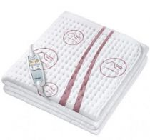 buy Electric blankets - Beurer UB 90 (white, 80 x 150 cm)