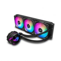 Comprar Cooling - Asus ROG STRIX LC 360 RGB all-in-one liquid CPU cooler with Aura Sync