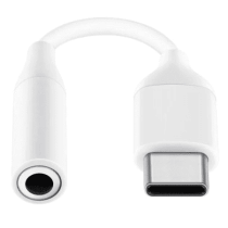 Comprar Accesorios Samsung Galaxy Note 10+ - Adaptador Samsung USB-C TO AURICULARES JACK 3,5mm ( EE-UC10JUWEGWW ) EE-UC10JUWEGWW