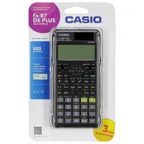 achat Calculatrices - Calculatrice Casio FX-87DE Plus 2nd Edition