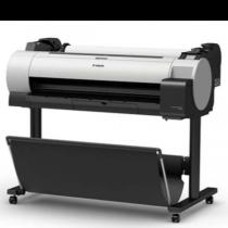 Comprar Impresoras de gran formato - Canon TA-30 de 36´´(A0), 5 color CMYBk.MBk, resolución 2400x1200ppp, v 3661C003AA