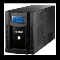 achat Onduleur / Protecteur de tension - Nilox ONDULEUR PREMIUM L.I SINEWAVE 2000VA NXGCLISW2K2X7V2