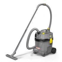 Comprar Aspiradores en seco y húmedo - Aspiradora Wet & Dry Karcher NT22/1 Ap Te L | Parquet / laminado, piso 1.378-610.0