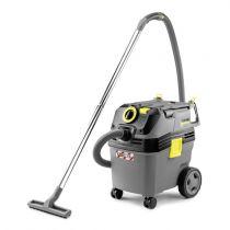 buy Wet & Dry Vacuum Cleaners - Vacuum cleaner Wet & Dry Karcher NT30/1 Ap L | Parquet / laminado, pis