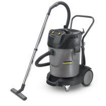 achat Souffleurs - Aspirador Wet & Dry Karcher NT70/2 | Parquet / laminado, piso duro |fi 1.667-269.0