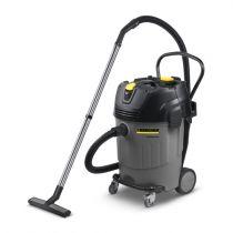 Comprar Aspiradores en seco y húmedo - Aspiradora Karcher NT65/2 Ap Wet & Dry |com saco de filtro |  1.667-291.0