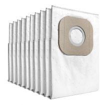achat Accessoires Aspirateur - Sacos Aspirateur Karcher 6.904-084.0, 10un. Blanc | Karcher T7/1 Class 6.904-084.0