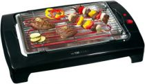 achat Barbecue - Barbacue Clatronic BQ2977 Barbacue Noir | Table Grill 262952