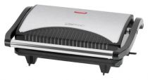 Comprar Barbacoa - Barbacoa Clatronic MG3519 Multigrill inox/preto, 700W | table Barbacoa 261711