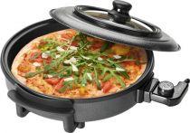 buy Pots and Pans - Panela Clatronic PP3402 party pan Black | 1.500W | Descongelar, fritar