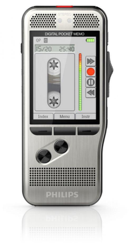 Grabadora digital Philips DPM 7200